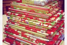 Holidays&&Seasons / by Jillian Gerner