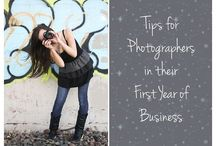 Photography Tips / Self taught photography and tips on perfecting the art / by Sarah Andres