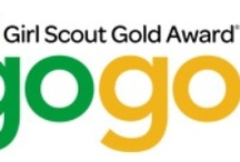 Go Gold / Girl Scouts in San Jacinto Council who have earned their Gold Award and been recognized in their area's publications!