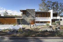 Shaun Lockyer Architects / The work of Shaun Lockyer Architects, a small Australian based Architecture Studio focused on the joy of making. www.lockyerarchitects.com.au