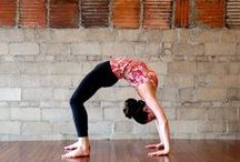 #SweatPink Yoga / by Fit Approach