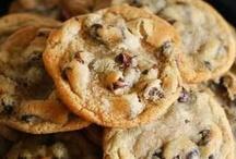 Cookies, Brownies & Bars