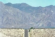 Palm Springs / by notNeutral