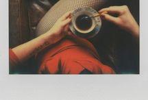 Coffee stuff / by Melody Ferraro