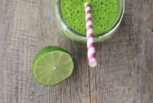 Blending+Juicing / by Trystn Kaleigh