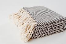 MANTITAS // Blankets