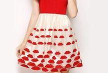 Dresses Mode / by Ibsen Veloz