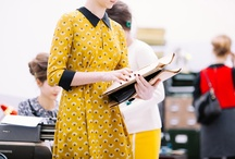 Benditos vestidos! // Bless the dress / Moda.