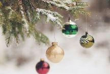 Jul ~ Christmas