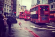 London / by Trystn Kaleigh
