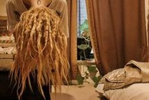 Dreadlocks | Hair | Look / ..because dreads are wonderful.