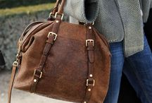 Handbags / by Nikki Denton