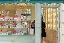 cupcake shop...potentially / store fronts and accessories for my bakery. . . some day {soon}  ;)