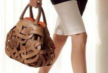 Tote & Shoulder bags / Beautiful tote bags