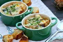 Le Creuset / by Trystn Kaleigh