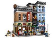 Lego Happiness