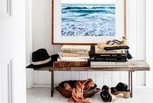 heart art for the home / My favourite art projects, looks, galleries and work  / by Row House Nest