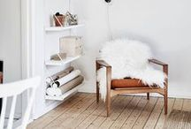 heart home spaces / My favourite and most loved rooms in the home - living rooms, hallways, bedrooms and more. / by Meagan | Row House Nest