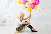 heart parties / All things related to parties - decor, recipes, drinks, fun ideas and more. / by Meagan | Row House Nest