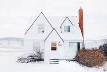 heart my future cottage / someday I will own a beautiful cottage  / by Meagan | Row House Nest