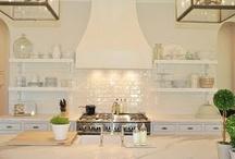Kitchen Cues / Kitchen Design