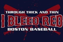 RED SOX!!!!!!!! / by Suzanne Moore