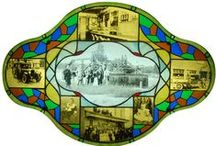 Stained Glass Murals