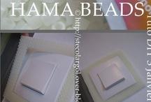 HAMA Beads / by DIY & Crafts - Wonderful Kids World