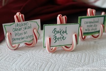 Holiday/Occasions Ideas / by Katharine