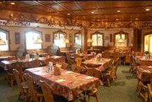 Oma's Restaurant at the Bavarian Inn Lodge