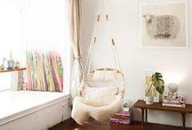 heart small homes / Small homes, small spaces, small rooms decor ideas! / by Meagan | Row House Nest