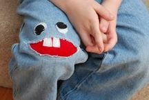 Cool Costumes - Sewing Projects