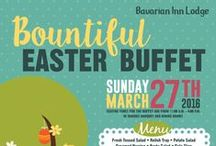Events at the Bavarian Inn Lodge and Restaurant