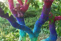 Crochet / Skønne hæklerier