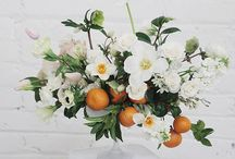 heart fresh blooms / inspiration for bouquets and flowers