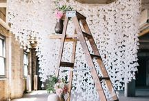 heart a homemade wedding / A budget and DIY driven wedding inspiration board - lots of projects you can do yourself, ways to save money and how to great an amazing day with limited finances