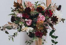 heart wedding inspiration / inspirational images for creating a beautiful celebration of love - boho weddings, rustic romantic, scandi inspired, DIY bride.