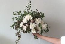 Heart floral inspirations / a place for floral arrangement inspiration and ideas / by Meagan | Row House Nest