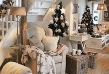 Thank God it's Christmas! ♥ / christmas ideas, decor, recipes and other