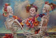 Skullies / Everything skulls and skeletons.