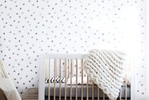 heart baby spaces / Letting my baby obsessed mind have a place to collect inspiration for modern, minimal and vintage nursery designs. DIY's, Scandinavian kids and more.