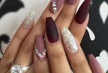 •Nail Art• / the best trends about nail art