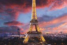 Paris, I Love You! ♥ / i just love this city soooo much!♥
