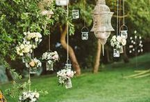 The perfect wedding (dress, decorations, ideas etc.) ♥ / who wouldn't like to perfect wedding day?