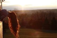 Hair / by Katie Beifuss