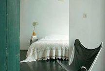 Dream Home / La maison telle que je l'aimerais. Mélange de styles, bohême, récup, brocante et une touche de shabby...Et j'en passe !  / by Lili Paris