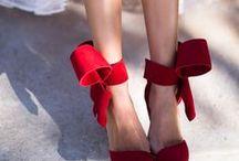 hot shoes...