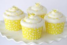 Cuppie cakes / by Carla Powell