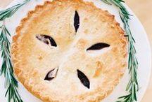 Baking + treats / by Carly McCray