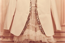 Style's inspiration / by Chiara Bollecchino